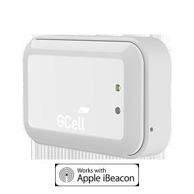 GCell G300 Universal Beacon
